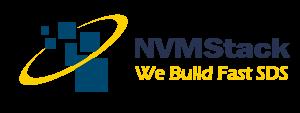 iSER | NVMe-oF | NVMStack Software Defined Storage